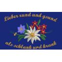"""Südtiroler Wanderrucksack """"Beige"""""""