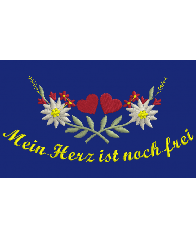 Südtiroler Speckbrett - 24 x 17 cm